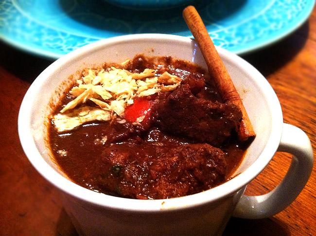 Cocoa-Chili