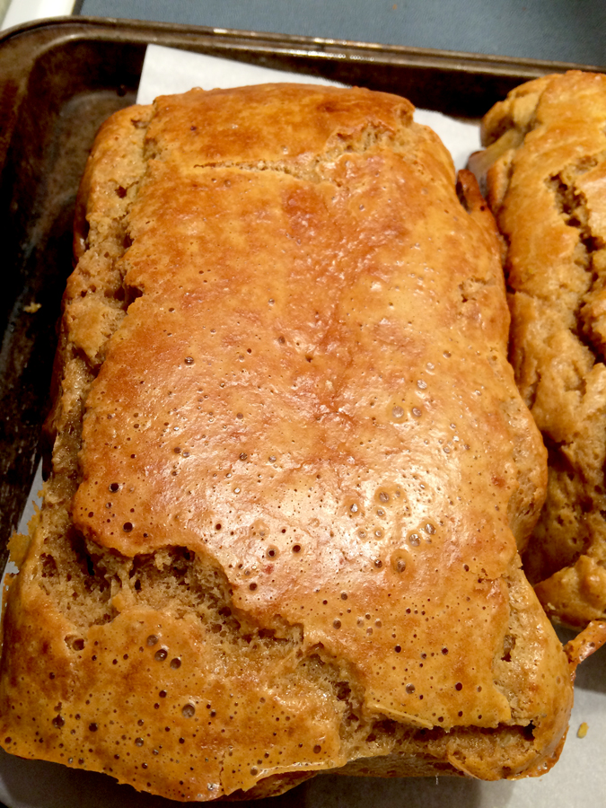 Battle of the Breads: Which Paleo recipe will rise to the top?